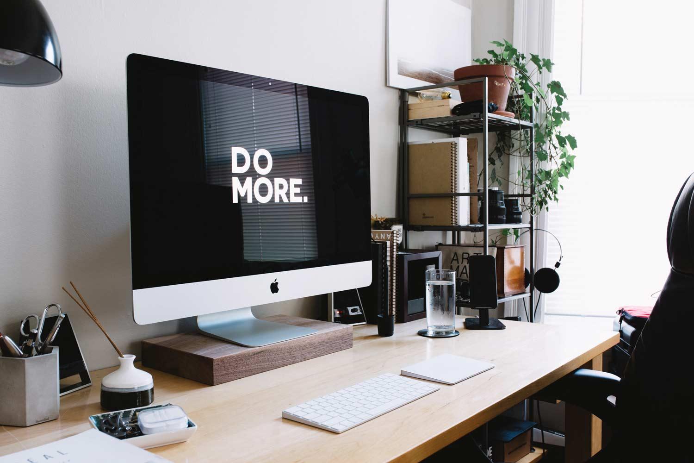 do more